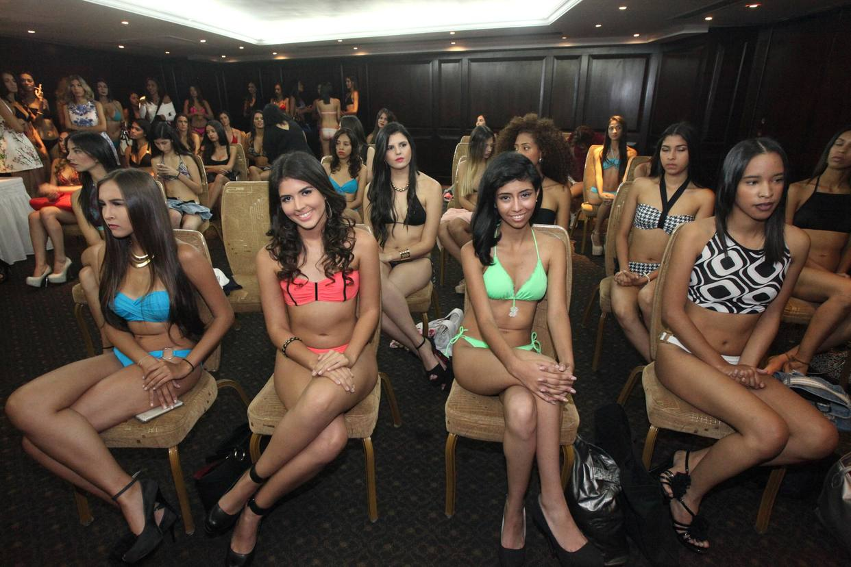 candidatas miss earth