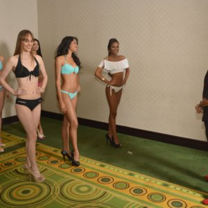 Tercer Casting Miss Venezuela Earth
