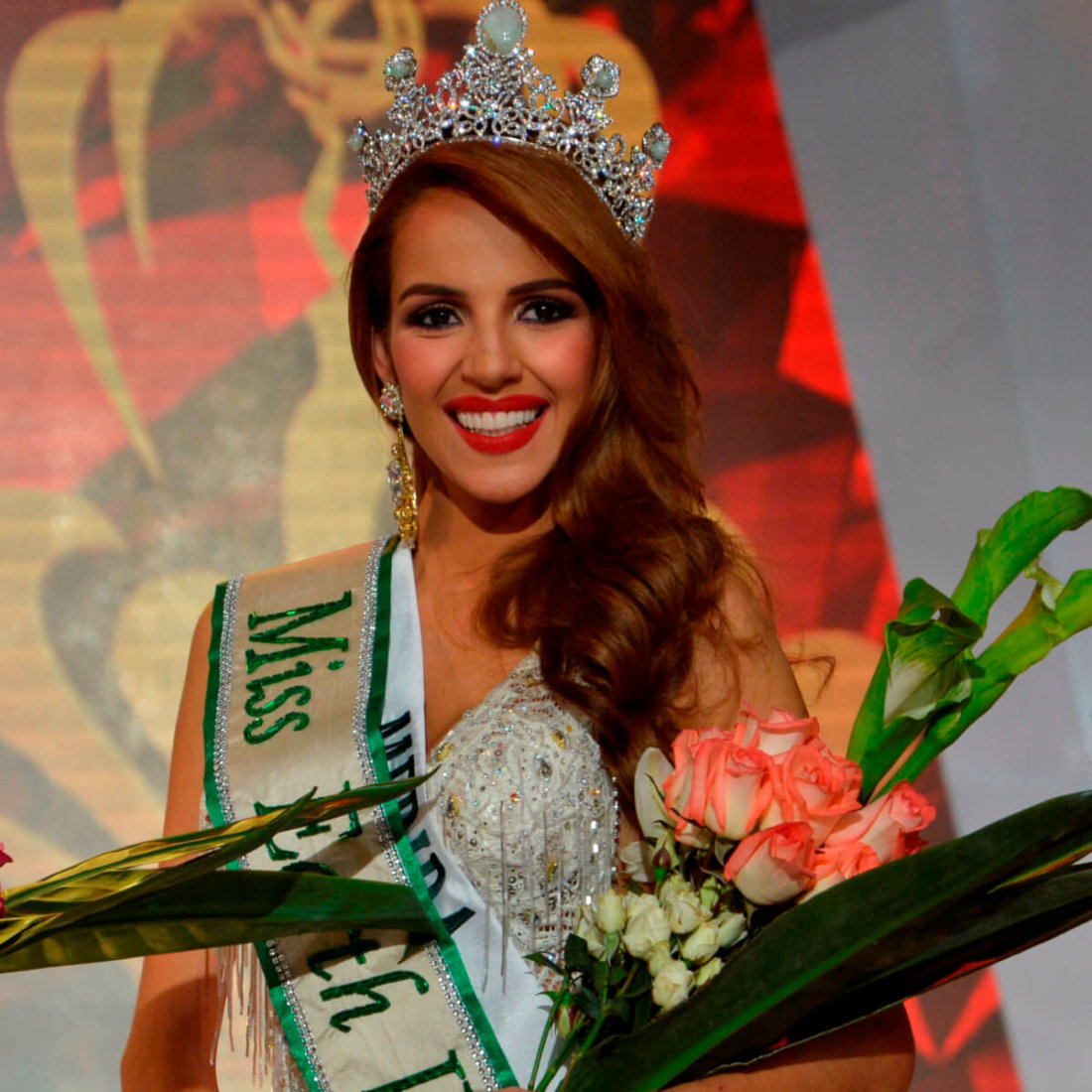 Miss Earth Water