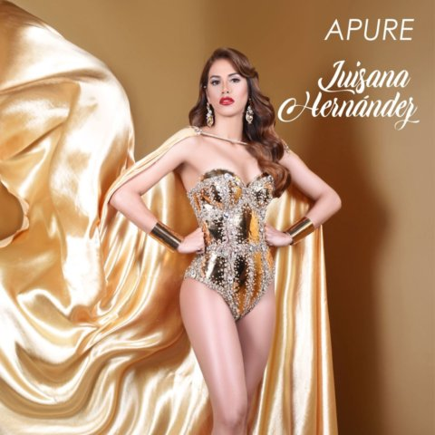 Miss Earth Apure