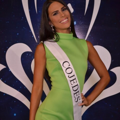 Miss Cojedes
